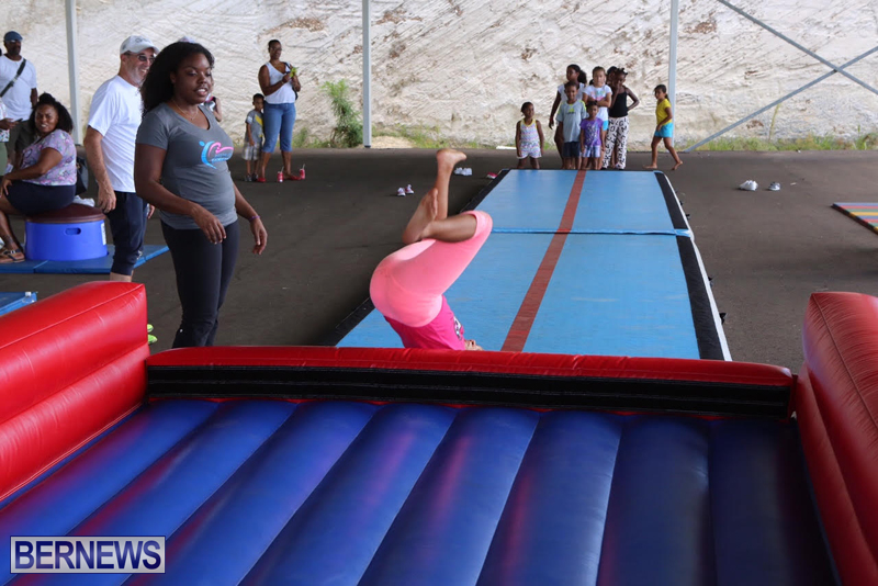 Youth-Sports-Expo-Held-At-Sports-Centre-Bermuda-September-2015-93