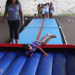 Youth Sports Expo Held At Sports Centre Bermuda September 2015 (94)