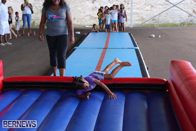 Youth-Sports-Expo-Held-At-Sports-Centre-Bermuda-September-2015-94