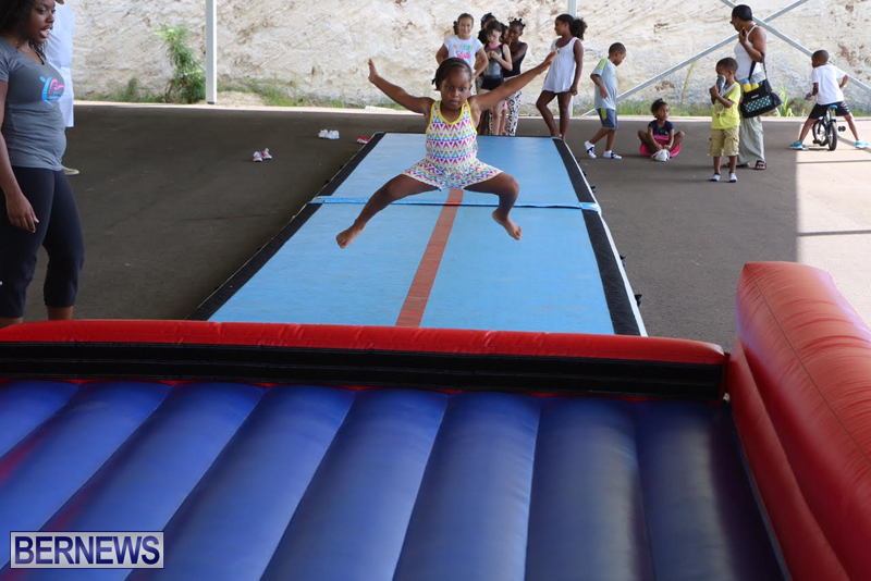 Youth-Sports-Expo-Held-At-Sports-Centre-Bermuda-September-2015-98