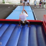 Youth Sports Expo Held At Sports Centre Bermuda September 2015 (99)