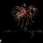 2015 America's Cup fireworks bermuda (1)