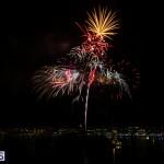 2015 America's Cup fireworks bermuda (8)