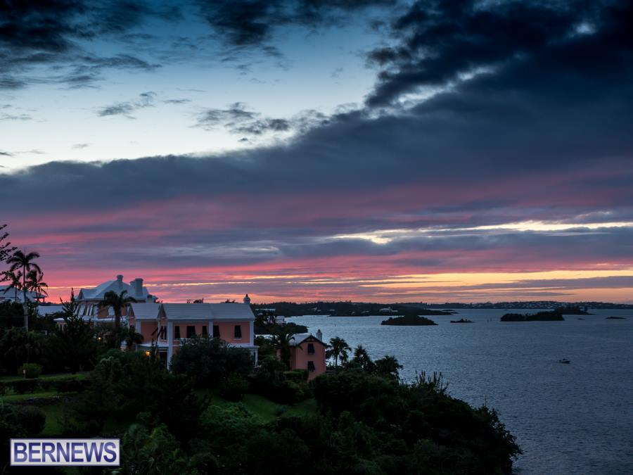 619-stunning-sunset-Bermuda-Generic-October-2015