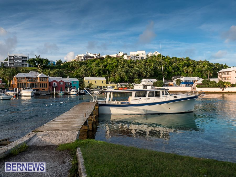 639 Morning at Flatts Bermuda Generic October 2015