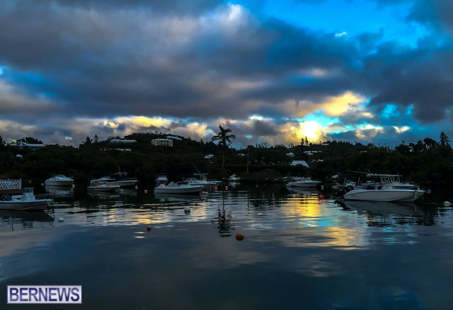703 Weekend Sunset Bermuda Generic October 2015