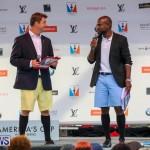 AC World Series Awards Ceremony Bermuda, October 18 2015-1