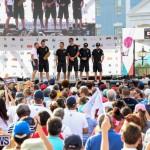 AC World Series Awards Ceremony Bermuda, October 18 2015-10