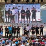 AC World Series Awards Ceremony Bermuda, October 18 2015-25