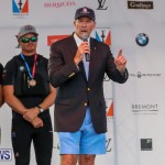 AC World Series Awards Ceremony Bermuda, October 18 2015-32