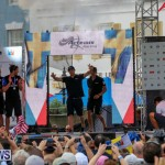 AC World Series Awards Ceremony Bermuda, October 18 2015-34