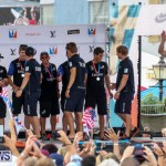 AC World Series Awards Ceremony Bermuda, October 18 2015-36