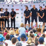 AC World Series Awards Ceremony Bermuda, October 18 2015-41