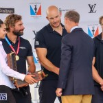 AC World Series Awards Ceremony Bermuda, October 18 2015-44