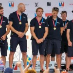 AC World Series Awards Ceremony Bermuda, October 18 2015-45