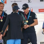 AC World Series Awards Ceremony Bermuda, October 18 2015-50