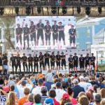 AC World Series Awards Ceremony Bermuda, October 18 2015-52