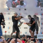 AC World Series Awards Ceremony Bermuda, October 18 2015-64