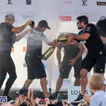 AC World Series Awards Ceremony Bermuda, October 18 2015-66