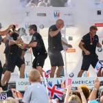 AC World Series Awards Ceremony Bermuda, October 18 2015-67