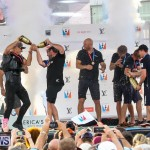 AC World Series Awards Ceremony Bermuda, October 18 2015-70