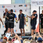 AC World Series Awards Ceremony Bermuda, October 18 2015-71