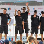 AC World Series Awards Ceremony Bermuda, October 18 2015-8