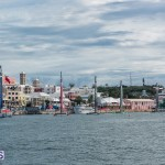 AC World Series Bermuda Oct 18 2015 Harbour (43)