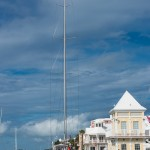 AC World Series Bermuda Oct 18 2015 Harbour (51)