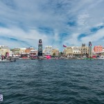 AC World Series Bermuda Oct 18 2015 Harbour (66)