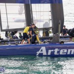 AC World Series  Bermuda, October 18 2015-21