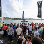 AC World Series  Bermuda, October 18 2015-24