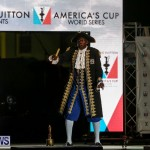 AC World Series Opening Bermuda, October 16 2015-1