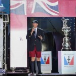 AC World Series Opening Bermuda, October 16 2015-22
