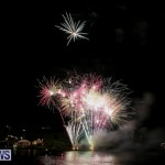 AC World Series Opening Fireworks Bermuda, October 16 2015 (14)