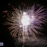 AC World Series Opening Fireworks Bermuda, October 16 2015 (15)