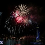 AC World Series Opening Fireworks Bermuda, October 16 2015 (3)