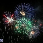 AC World Series Opening Fireworks Bermuda, October 16 2015 (4)
