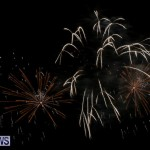 AC World Series Opening Fireworks Bermuda, October 16 2015 (7)
