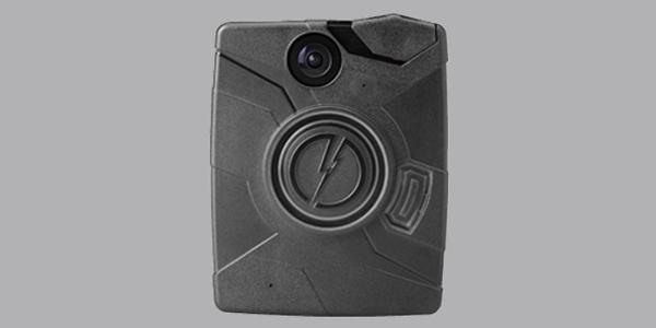 AXON Body Camera fb