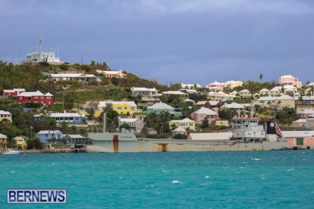 Astrolabe St George's Bermuda, October 22 2015-2