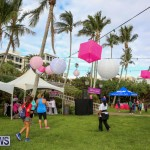 BF&M Breast Cancer Awareness Walk Bermuda, October 21 2015-12