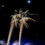 Bermuda Tattoo Fireworks, October 24 2015-10