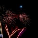 Bermuda Tattoo Fireworks, October 24 2015-11