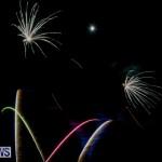 Bermuda Tattoo Fireworks, October 24 2015-12