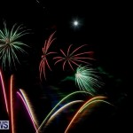 Bermuda Tattoo Fireworks, October 24 2015-13
