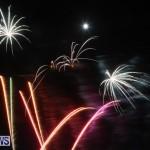 Bermuda Tattoo Fireworks, October 24 2015-14