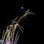Bermuda Tattoo Fireworks, October 24 2015-15