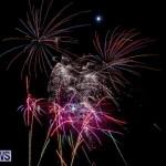 Bermuda Tattoo Fireworks, October 24 2015-19