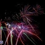 Bermuda Tattoo Fireworks, October 24 2015-20